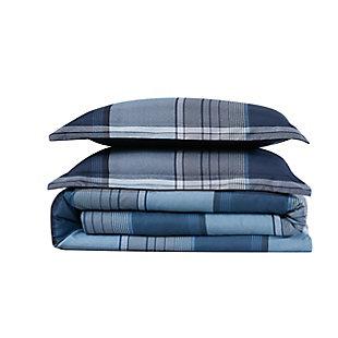 Truly Soft Trey 2 Piece Twin XL Comforter Set, Multi, large