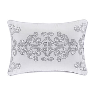 Royal Court Claremont Boudoir Decorative Throw Pillow, , rollover