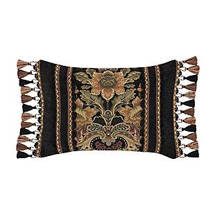 J. Queen New York Toscano Boudoir Decorative Throw Pillow, , rollover