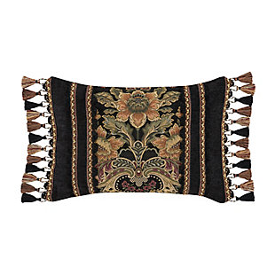 J. Queen New York Toscano Boudoir Decorative Throw Pillow, , large