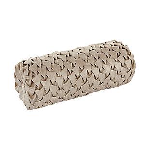 Five Queens Court Cresmont Neckroll Pillow, , rollover