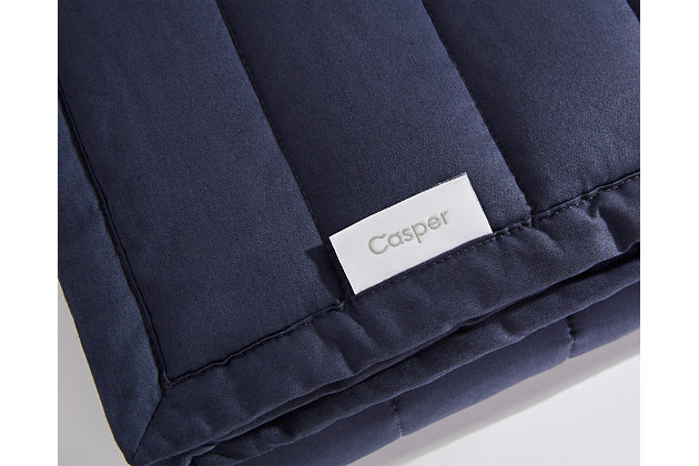 Casper Weighted Blanket 10lbs, , large