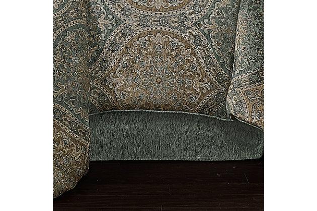 J. Queen New York Dorset Queen 4 Piece Comforter Set, Spa, large