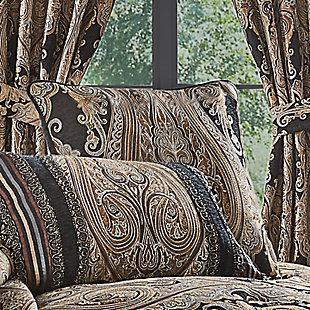"J. Queen New York Lauretta 20"" Square Decorative Throw Pillow, , rollover"