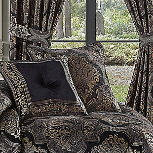 """J. Queen New York Windham 20"""" Square Decorative Throw Pillow, , rollover"""