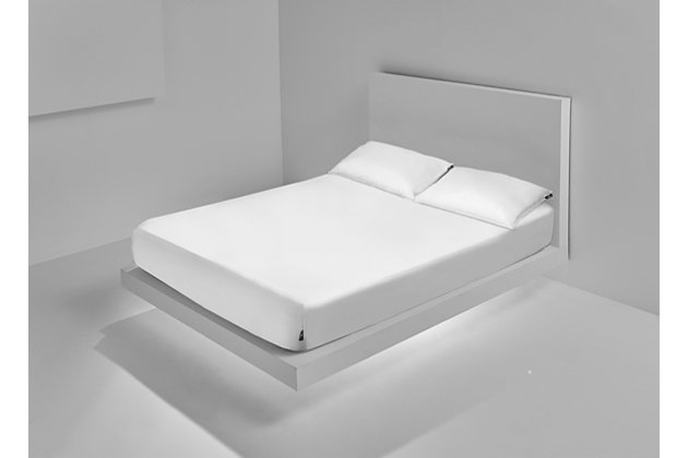 BEDGEAR® GermShield ™ Mattress and Pillow Cover Twin, White, large