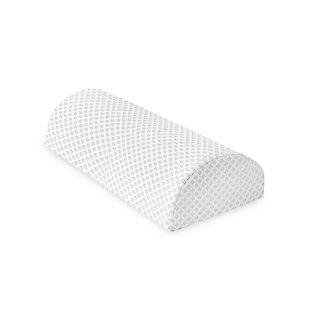 SensorPEDIC® Conforming Memory Foam Any Position Bolster Pillow, , large