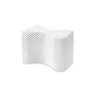 SensorPEDIC® Conforming Memory Foam Knee Support Pillow, , large