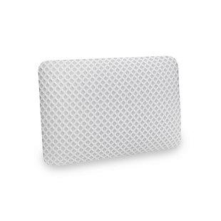 SensorPEDIC® Conforming Memory Foam Travel Bed Pillow, , large