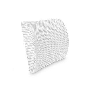 SensorPEDIC® Conforming Memory Foam Lumbar Back Support Pillow, , large