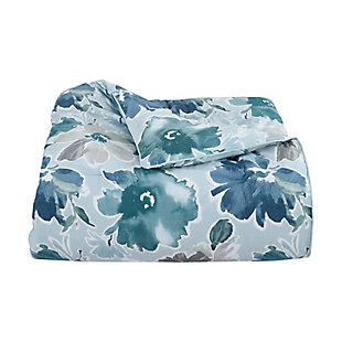 Royal Court Mikayla Twin/Twin XL 2 Piece Comforter Set, Blue, large