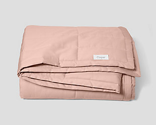 Casper 15 lbs Weighted Blanket Dusty Rose, Dusty Rose, large