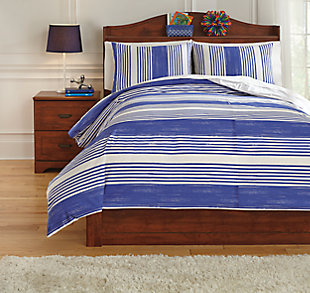 Taries 2-Piece Duvet Cover Set, , large