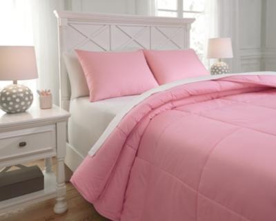 Plainfield 3-Piece Full Comforter Set by Ashley HomeStore...