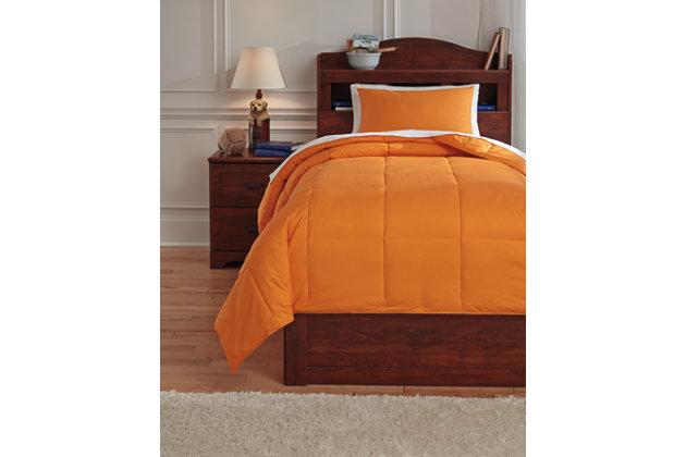 Plainfield 2 Piece Twin Comforter Set Ashley Furniture Homestore