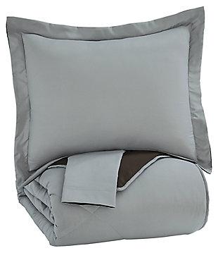 Massey 2-Piece Comforter Set, , large