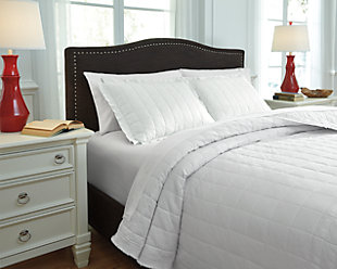 Amare 3-Piece Coverlet Set, , rollover