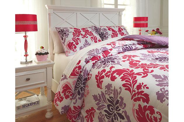 Ventress 3-Piece Full Comforter Set by Ashley HomeStore, ...