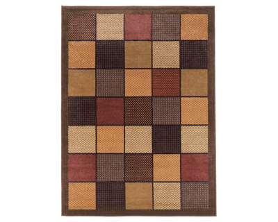 Patchwork Medium Rug