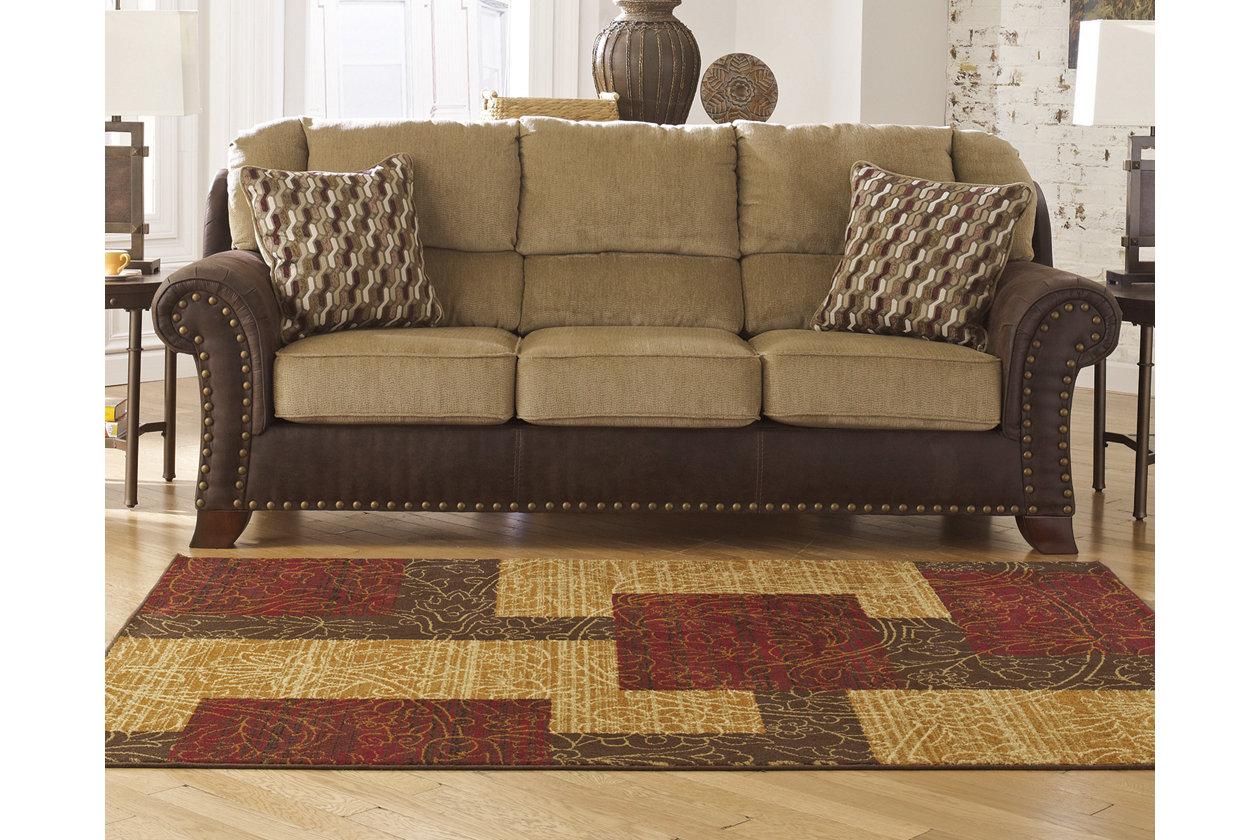 Wondrous Rosemont 52 X 72 Rug Ashley Furniture Homestore Ncnpc Chair Design For Home Ncnpcorg