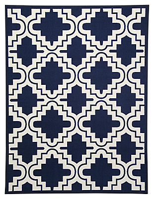 "Jacory 5' x 6'7"" Rug, , large"