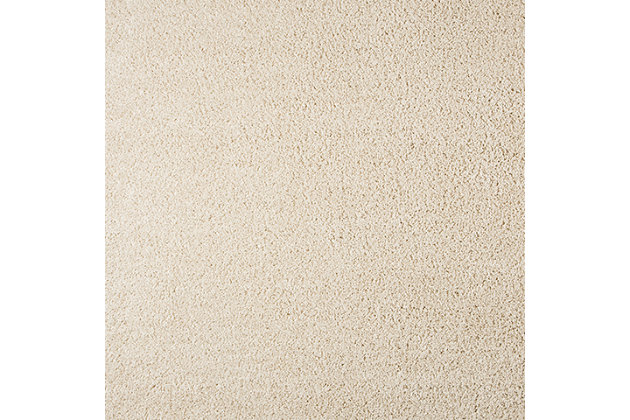 Caci 5' x 7' Rug, Snow, large