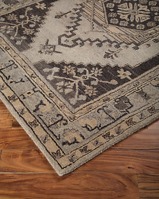 Dallan 5 X 8 Rug Ashley Furniture Homestore