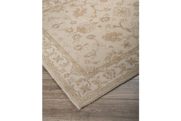 Hobbson Large Rug picture
