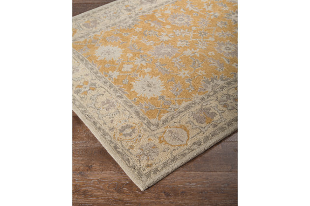 Milbridge Large Rug picture