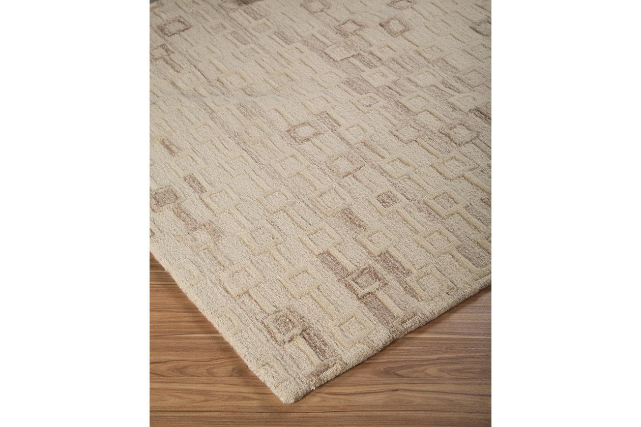 Newat 8' x 10' Rug | Ashley Furniture