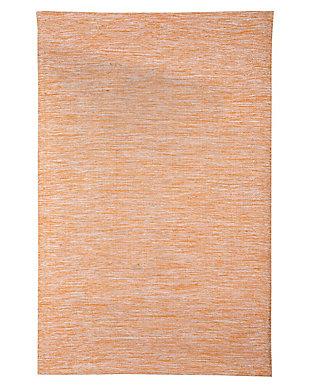 Serphina 5' x 8' Rug, Orange, rollover