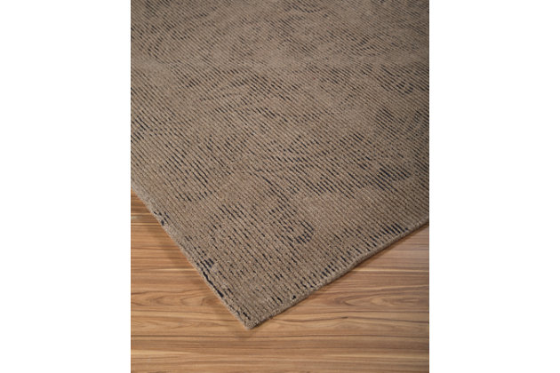 Affordable Burks Medium Rug Product Photo