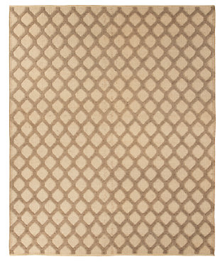 Baegan 8' x 10' Rug, Natural, rollover