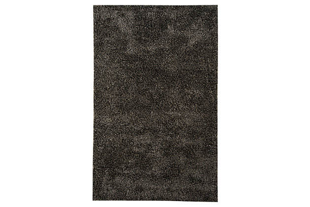 Rug On A White Background