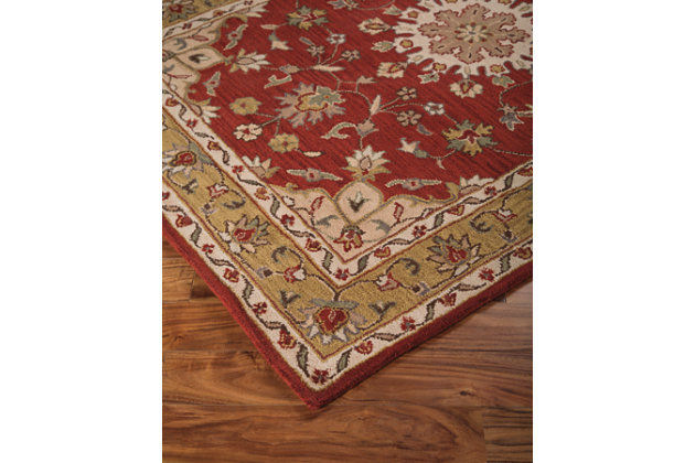Maroney Large Rug picture