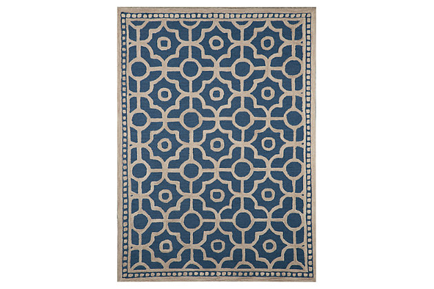 Superb-quality Bisbee Large Rug Product Photo