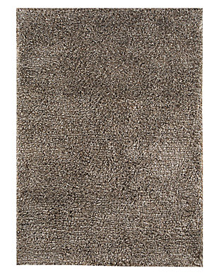 Wallas 8' x 10' Rug, Silver/Gray, large