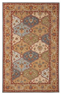 Braith 5' x 8' Rug by Ashley HomeStore, Multi