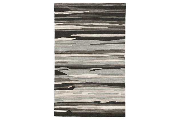 Burntville 8' x 10' Rug, , large