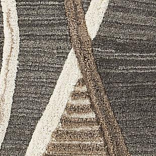 Tay 8' x 10' Rug, Natural, large