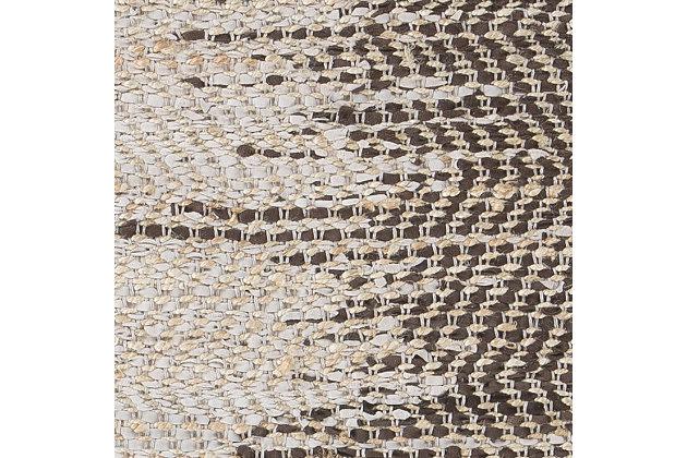 Cadwyn 5' x 8' Rug, Beige/Brown, large