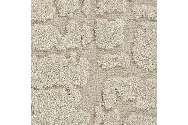 Dugan 8' x 10' Rug, Cream/Taupe, large