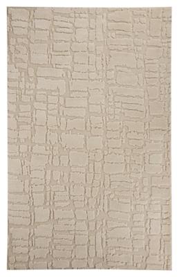 Dugan 8' x 10' Rug, Cream/Taupe, large