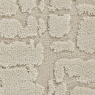 Dugan 5' x 7' Rug, Cream/Taupe, large
