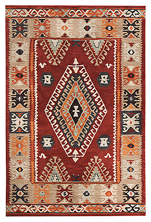 "Oisin 8' x 10'6"" Rug, , large"