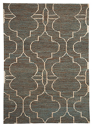 Gillian Rug, , large