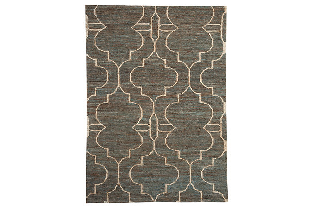 Purchase Gillian Large Rug Product Photo