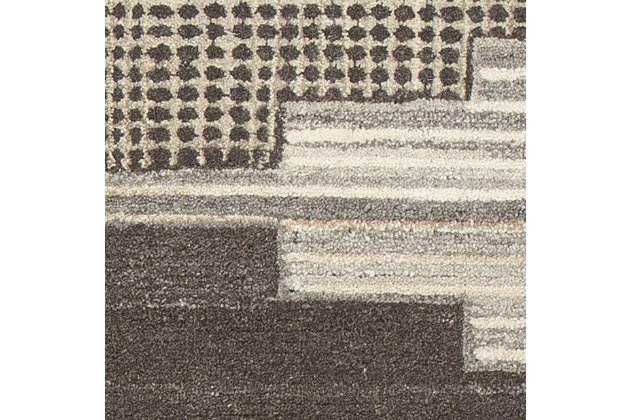 Watnick 8' x 10' Rug, , large