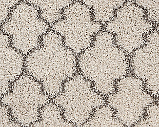 "Gate 7'10"" x 10'10"" Rug, Cream, large"