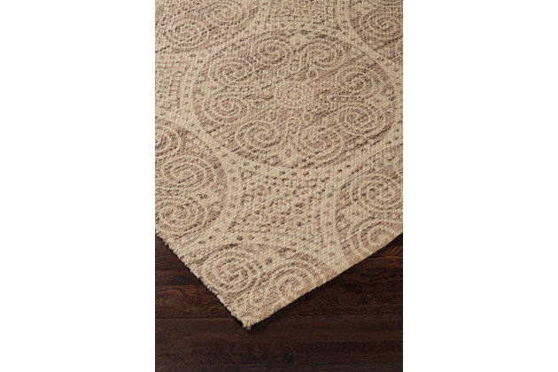 Raconteur 8' x 11' Rug by Ashley HomeStore, Green